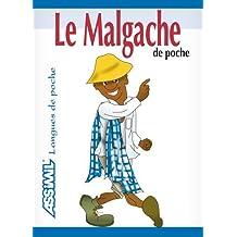 Le Malgache de Poche ; Guide de conversation