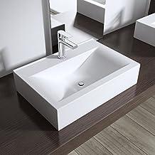 suchergebnis auf f r rechteckige waschbecken. Black Bedroom Furniture Sets. Home Design Ideas