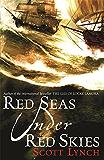 Red Seas Under Red Skies: The Gentleman Bastard Sequence, Book Two (Gentleman Bastards)