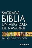 Sagrada Biblia (Spanish Edition)