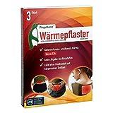 PINGUTHERM Wärmepflaster 3 Stück, Premium Schmerzpflaster Made in Japan, Flexibles Wärmepad für Rücken, Bauch,...