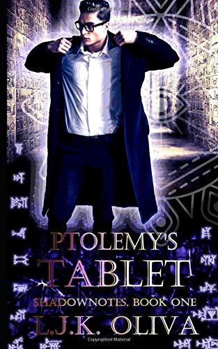 Ptolemy's Tablet (Shades Below Shorts, Band 1) -