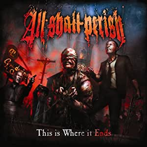 This Is Where It Ends [Vinyl LP]