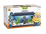Tetra Minions Starter Line LED-Aquarium von Ich einfach unverbesserlich, Einsteigeraquarium, 54L