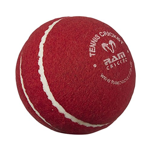 Ram Cricket, Tennis Cricket-Ball, Junior, Rot