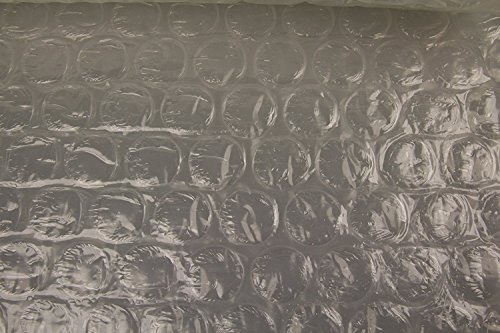 Luftpolsterfolie, Noppenfolie für das Gewächshaus (Breite 2,4 m; Länge 5 m)