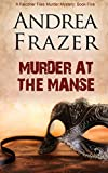 Murder at the Manse: The Falconer Files - File 5