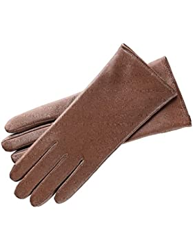 Roeckl Damen Handschuhe Classic, Einfarbig