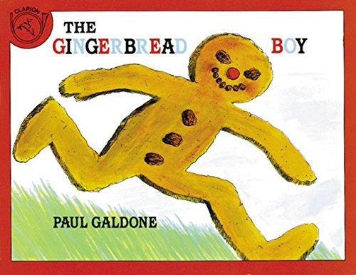 The Gingerbread Boy (Paul Galdone Classics) por Paul Galdone