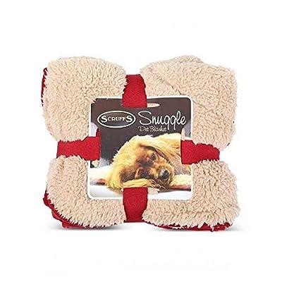 Scruffs Pet Dog Snuggle Comfort Blanket from Scruffs