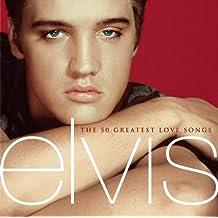 50 Greatest Love Songs [Musikkassette]