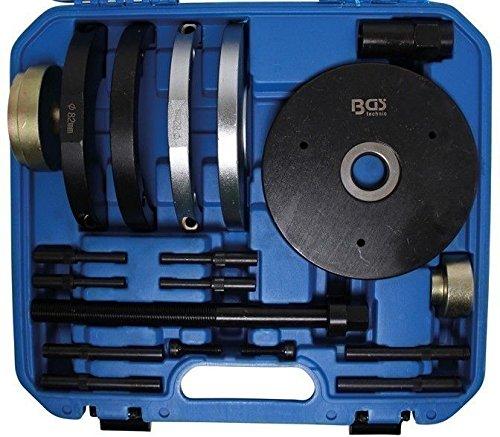 BGS Motor-Einstellwerkzeug-Satz für 2,7L Land Rover und Jaguar 9005