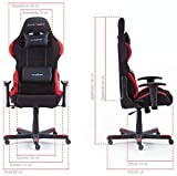 DX Racer1 Gaming Stuhl - 6