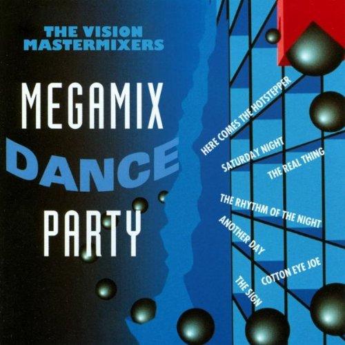 Megamix Dance Party