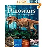 Dinosaurs a Children's Encyclopedia (Dk)