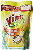 Vim Concentrated Gel - 1 L (Lemon, Rupee...