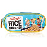 Retro Kellogg's Rice Krispies Kosmetiktasche