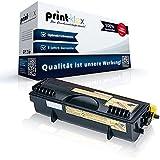 Kompatible Tonerkartusche für Brother DCP 1200 DCP 1400 Fax-4750 Fax-5750 Fax-8350P Fax-8360P Fax-8360PLT Fax-8750P HL 1030 HL 1200 HL 1200DX TN6300 TN6600 XXL Black Schwarz