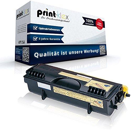Preisvergleich Produktbild Kompatible Toner schwarz für Brother TN-7600 MFC8820DN [Bürobedarf & Schreibwaren]