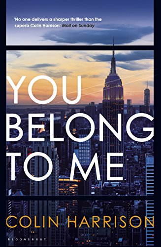 You Belong to Me by [Harrison, Colin]