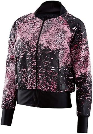 Veste aviateur femme Skins ActivewearB0757T9SFHParent | Stravagante  | | | Prezzo Moderato  | moderno  6ed717