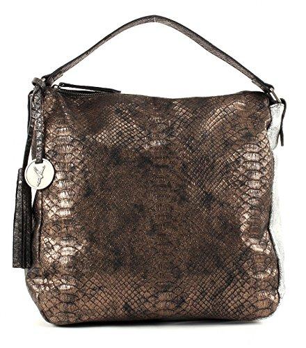 SURI FREY Fanny Hobo Bag Bronze (Bronze Hobo)