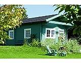 Wolff Finnhaus Ferienhaus Göteborg 70-E