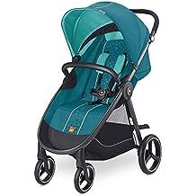 G.B. 1703496031 - silla de paseo sila 4 capri blue gb 0m+