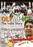 Olympics: The India Story price comparison at Flipkart, Amazon, Crossword, Uread, Bookadda, Landmark, Homeshop18