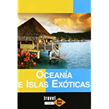 Oceanía e islas exóticas (Travel Time Tour)