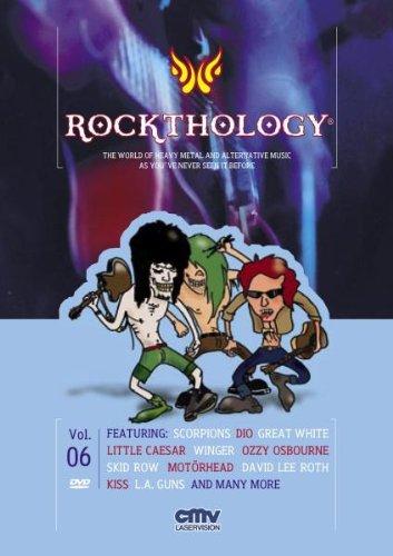 Rockthology # 06