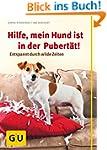 Hilfe, mein Hund ist in der Pubertät!...