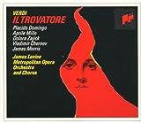 """Verdi : Il trovatore (""""Le Trouvère"""") [Import anglais]"""
