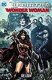 Wonder Woman: Bd. 1 (2. Serie): Die Lügen