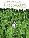 Les crocodiles sont toujours là par Boutant