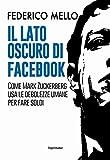 Il lato oscuro di Facebook. Come Mark Zuckerberg usa le debolezze umane per fare soldi