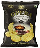 #9: OperaCottage StylePotato Crisps, Spicy Barbecue, 60g