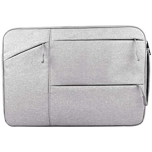 Notebooktaschen & Koffer Universelle mehrfache Taschen tragbare Oxford-Tuch-weiche tragbare einfache Geschäfts-Laptop-Tablet-Tasche, für 15,6 Zoll und darunter Macbook, Samsung, Lenovo, Sony, DELL Ali