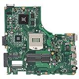 Tosuny Placa Base para portátil Acer E5-472G, Placa Base para portátil para Placa Base Acer, Placa Base para portátil