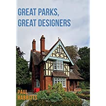 Great Parks, Great Designers