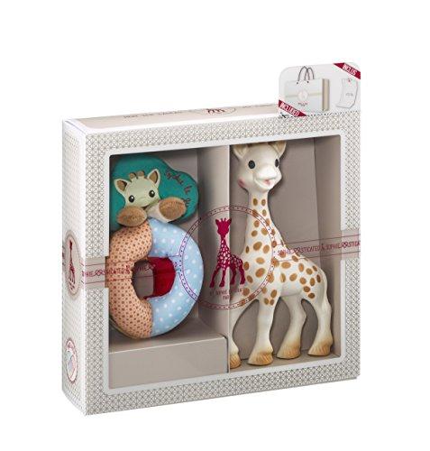 Vulli 000002 Set Regalo Sophie la Giraffa