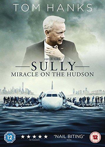 Bild von Sully: Miracle on the Hudson [DVD] [2017] UK-Import, Sprache-Englisch