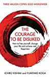 The Japanese phenomenon that teaches us the simple yet profound lessons required to liberate our real selves and find lasting happiness.Marie Claire's best self-help books for 2018The Courage to be Disliked shows you how to unlock the power within...