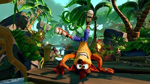 PlayStation 4 Crash Edition Starter Pack - 5
