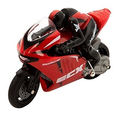 ECX Ausbruch Motorrad RTR (Maßstab 1/14) von Horizon Hobby (US)
