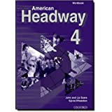 American Headway 4: Workbook (American Headway First Edition)