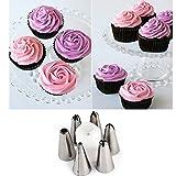 Backbleche & -formen 8 X Kirsche Silikonform Pfirsich Kuchenform Mousse Puddingform Schokoladenform Elegant Shape Möbel & Wohnen