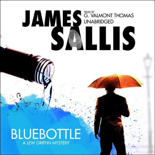 Bluebottle  Audiolibri