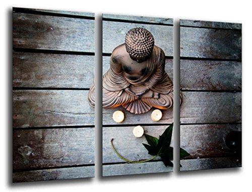 Cuadro Fotográfico Buda