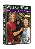 Wild at Heart - Series 1-3 [8 DVD Box Set] [UK Import, keine deutsche Sprache]